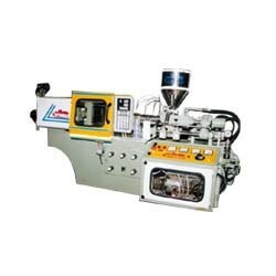 Mini Plastic Injection Machines Servo Motor Controlled