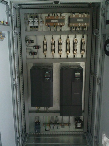 Drive Panel Manufacturer From Ahmedabad