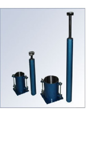 Sisco variant Laboratory Compaction Test Apparatus, Automation Grade: Manual, For Soil Testing