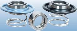 Textile Mechanical Seal