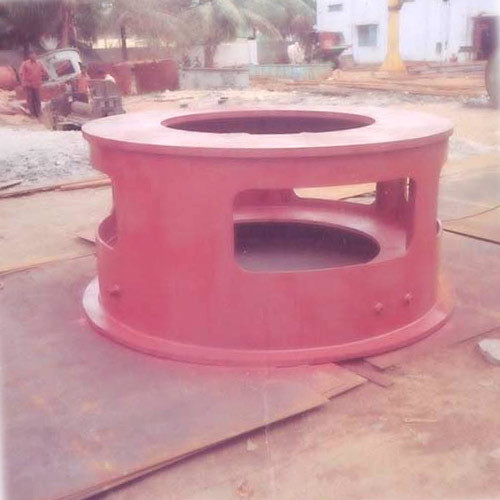 Fabricated Valve Bodies
