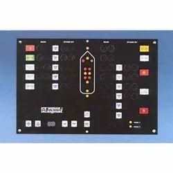 Lighting Control System Regulatory Latest