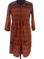 Traditional Ethnic Kurti