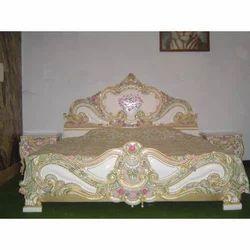 Traditional Wooden Designer Beds