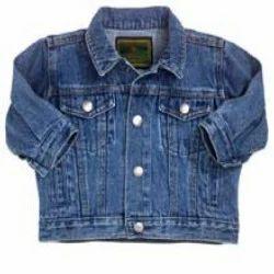 Kids Denim Jacket - Children Denim Jacket Suppliers, Traders ...