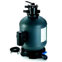 Low Velocity Water Filter