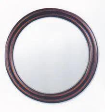 Belgium Natural 3mm Mirror Glass, Size: Standard