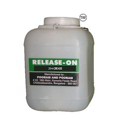 Corrosion Resistant Grease