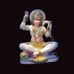 HU-0002 Shri Hanuman Statue