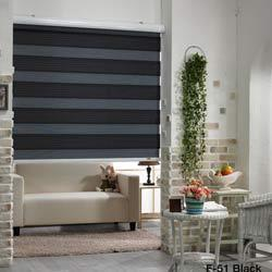 Combi Roll Blinds