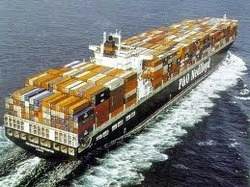 International Freight Forwarding Agent Services