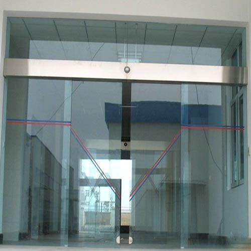 Automatic Sliding Glass Door Auto Sliding Glass Door