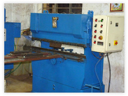 4' Hydralic Press Break Machine