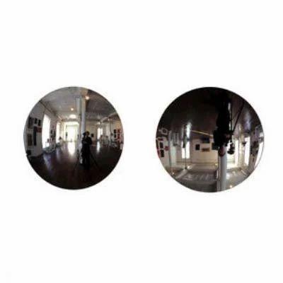 Concave Mirrors Fiberglass Corrugated Panels Wholesale
