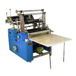 L32M Bottom Sealing Cutting Machine