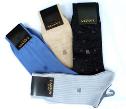 Design Men Sock