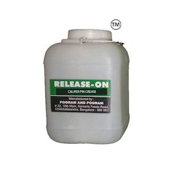 High Temperature Lubricating Caliper Pin Grease
