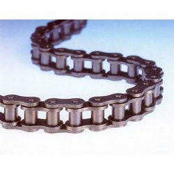 Industrial Chains - Roller Chains Manufacturer from Chennai