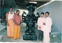 Samayapuram Mariamman Sirpam