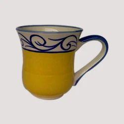 Bell Mug ( Hand Painted Mug )