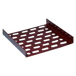 Short Cable Tray
