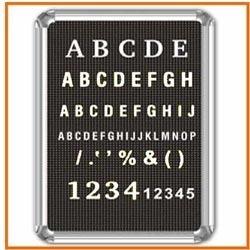 Fixograph Boards