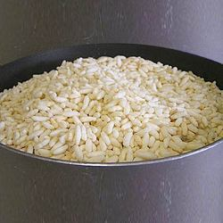 Non-Salty Puffed Rice