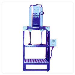 Hydraulic Bailing Press For HDPE/PP Bags