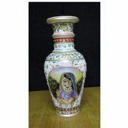 Flower Vase 9 Inch