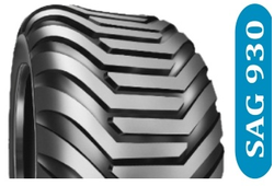 Agricultural Tyres SAG 930