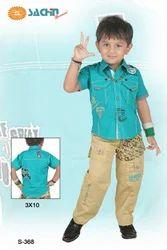 Boys Fashion Set