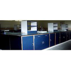 Biology Laboratory Benches