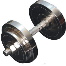 Dumbbell Bar