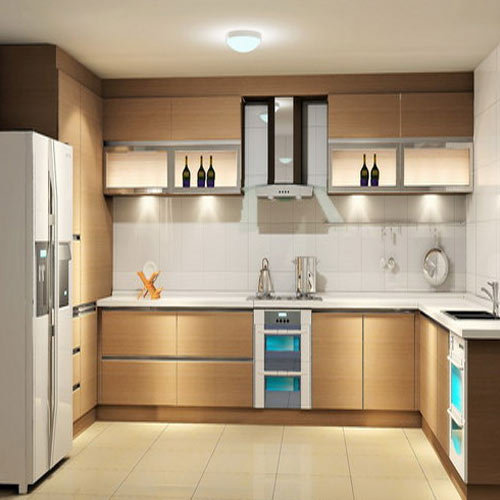 Small Kitchen Furniture Ideas: Design Tech Interior Designer