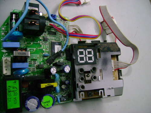 air conditioner spares accessories air conditioner pcbs rh indiamart com