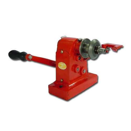 Iron Yes Ixion Hand Grinder, For Universal