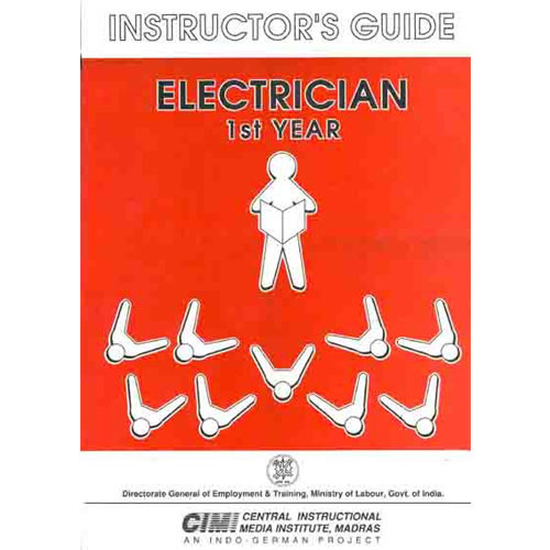 Electrician Guide Book