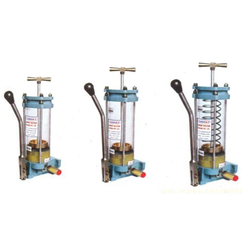 Cendrop Multilub System Private Limited, Faridabad - Manufacturer of