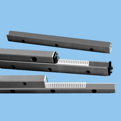 Needle Roller Guideways