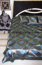 Handmade Patch Bedspreads