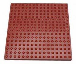 Pre Polished Design Concrete Tiles Bathroom Floor Tiles Tile