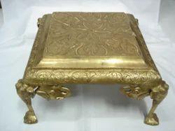 Brass Chowki