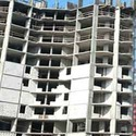Metco Rectangular Solid Concrete Blocks, Size: 390x190x140mm