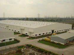 Industrial Civil Constructions