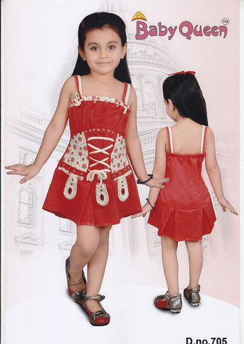 022bdb0a2efb Baby Frocks - Baby Frock Manufacturer from Kolkata