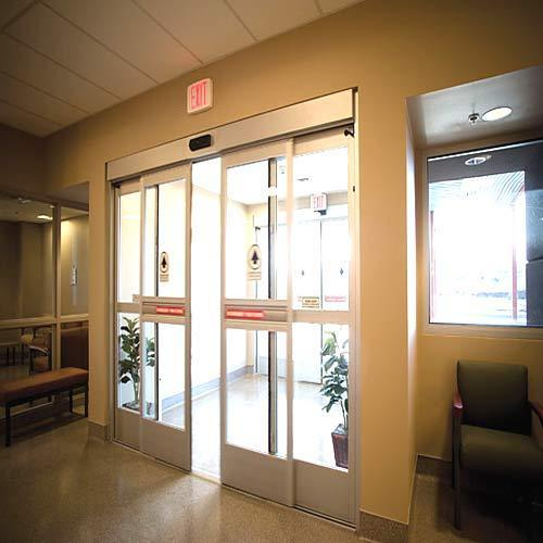 Dorma Sliding Glass Door Automatic Sliding Door