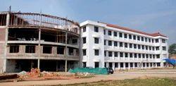 School Building Service