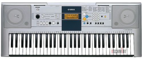 yamaha psr e323 view specifications details of music. Black Bedroom Furniture Sets. Home Design Ideas