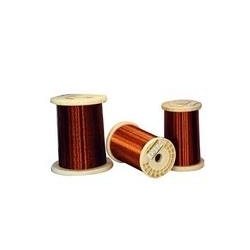 Enamelled Copper Wire & Strips - Enamelled / Polyester / DC ...