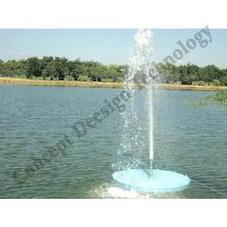 Floating Fountain Sprinkler